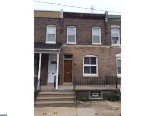 3942 Alfred Street, Philadelphia PA