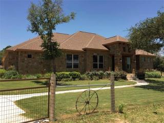 211 Windmill Ranch Road, Georgetown TX