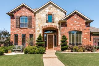 820 Oxford Court, Lewisville TX