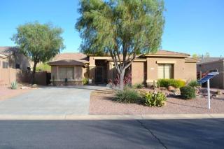 8141 East Apache Plumb Drive, Gold Canyon AZ