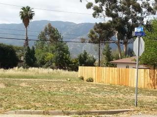 Lake Street, Lake Elsinore CA
