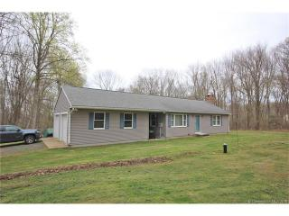 106 Town Farm Road, East Haddam CT
