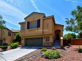 5805 Gold Horizon Street, North Las Vegas NV