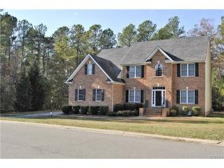 13906 Orchid Drive, Chesterfield VA