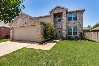 809 Sussex Drive, McKinney TX