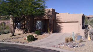 17232 E Sunscape Dr, Fountain Hills, AZ 85268
