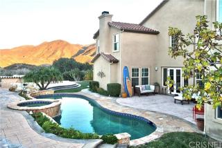 15110 Live Oak Springs Canyon Road, Canyon Country CA