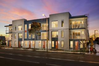 Costa Mesa West Place by City Ventures