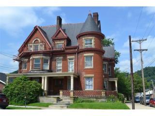 1023-1025 8th Avenue, Beaver Falls PA