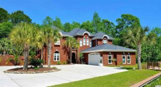 112 Wanabac Place, Myrtle Beach SC