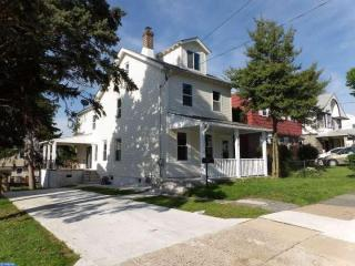 270 East Winona Avenue, Norwood PA