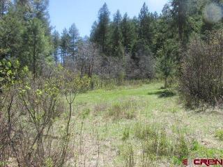 516 Loma Vista Court, Pagosa Springs CO