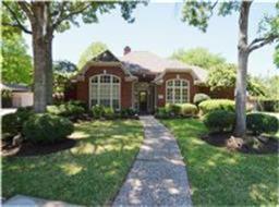 1823 Orchard Country Lane, Houston TX