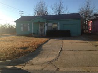 644 Northeast 35th Street, Oklahoma City OK
