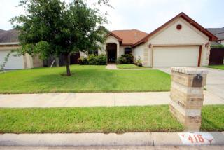 416 E Cheyenne Avenue, Pharr TX