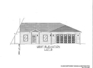 1547 S Columbus Avenue, Medford OR