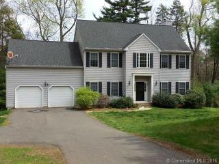 246 Mountain Road, Cheshire CT