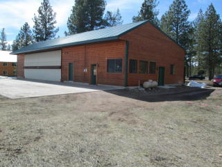 140 Frontier Court, Seeley Lake MT