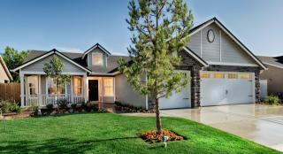 Cedar Grove - Cambridge Collection by Lennar