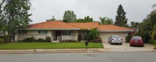 1073 East Knollcrest Drive, Covina CA