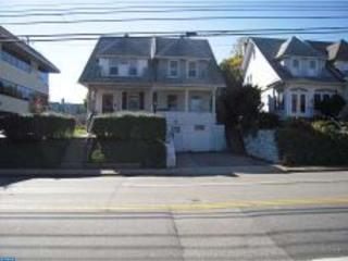 832 Montgomery Ave, Narberth, PA 19072