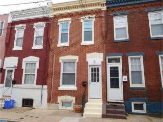 2347 East Harold Street, Philadelphia PA