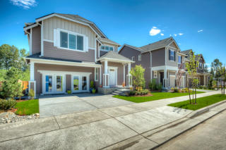 Crestview Village by RM Homes