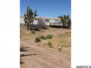 8561 West Mustang Drive, White Hills AZ