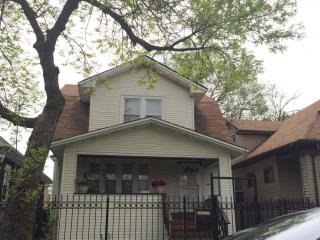 1314 North Mayfield Avenue, Chicago IL