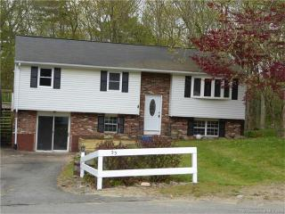 23 Plainview Drive, Plainfield CT