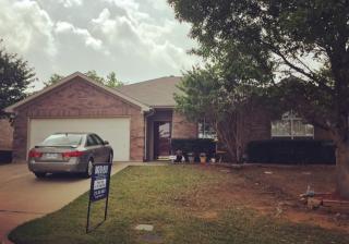 606 Saint Eric Drive, Mansfield TX