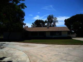 5417 West Francis Street, Yuma AZ