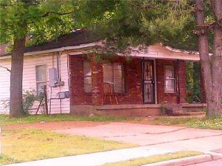 1704 Harrison Street, Memphis TN