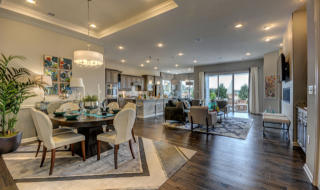 K. Hovnanian's Four Seasons at Monroe by K Hovnanian's Four Seasons