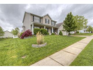 1648 Fairway Valley Drive, Wentzville MO
