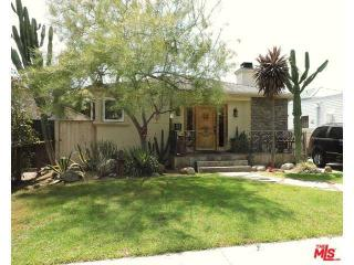 3641 Greenwood Avenue, Los Angeles CA