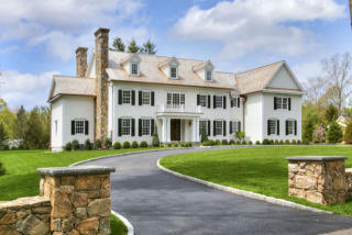 50 Chichester Road, New Canaan CT