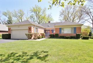 1425 Royal Oak Lane, Glenview IL