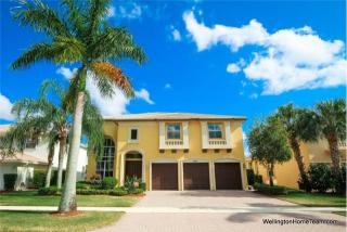 9454 Worswick Court, Wellington FL
