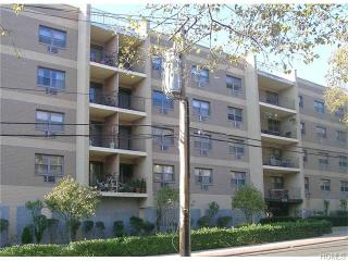 505 White Plains Rd #4H, Eastchester, NY 10709