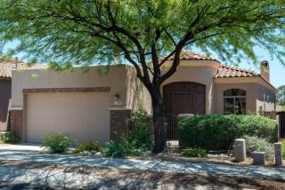5974 North Campo Abierto, Tucson AZ