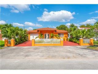 582 Mokena Drive, Miami Springs FL
