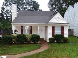 105 Creekpoint Dr, Greenville, SC 29617