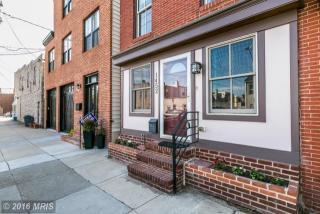 1452 Hull Street, Baltimore MD