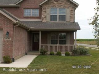 109 Brookside Dr, Anna, OH 45302