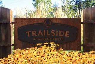 Trailside at Woods & Steele by Trailside Homes