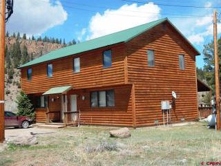 20 Cottonwood Drive #2, South Fork CO