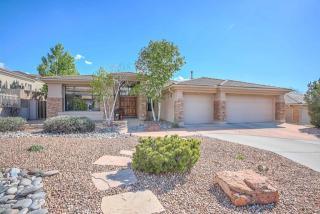 12919 Desert Moon Place Northeast, Albuquerque NM