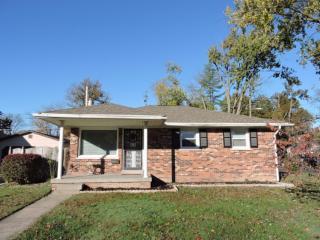 1801 Stevens Avenue, Evansville IN