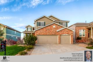 8386 Briar Trace Drive, Castle Pines CO